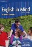 English in Mind 5 Student s book (+ DVD) Herbert Puchta Jeff Stranks Peter Lewis-Jones