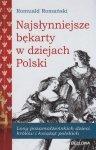 Najsłynniejsze bękarty w dziejach Polski Losy pozamałżeńskich dzieci królów i książąt polskich Romuald Romański