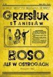 Boso ale w ostrogach  Stanisław Grzesiuk