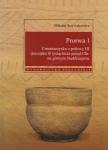 Prorwa I Cmentarzysko z połowy III - początku II tysiąclecia przed Chr na górnym Naddnieprzu Marek Krywalcewicz