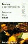 Lalka Bolesław Prus  Lektura z opracowaniem