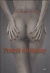 Powrót do Roissy (oprawa twarda) Pauline Reage