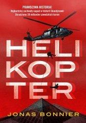 Helikopter Jonas Bonnier