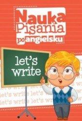 Nauka pisania po angielsku Bartłomiej Paszylk