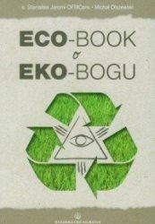 Eco-book o eko-bogu Michał Olszewski Stanisław Jaromi OFMconv