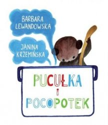 Pucułka i Pocopotek Barbara Lewandowska, Janina Krzemińska