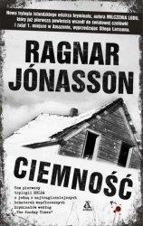 Ciemność Ragnar Jonasson