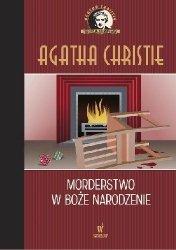 Morderstwo w Boże Narodzenie Kolekcja kryminałów nr 56 Agatha Christie