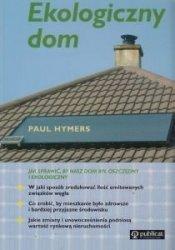 Ekologiczny dom Paul Hymers