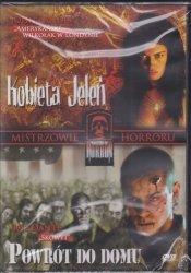 Mistrzowie horroru 6: Kobieta jeleń / Powrót do domu reż. John Landis, Joe Dante