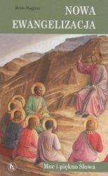 Nowa ewangelizacja Moc i piękno Słowa Bruno Maggioni