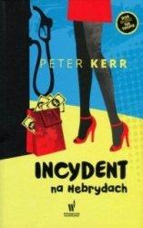 Incydent na Hebrydach Peter Kerr