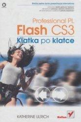 Flash CS3 Professional PL Klatka po klatce Katherine Ulrich