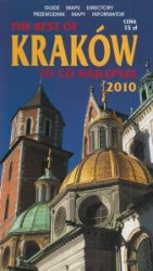 Kraków To co najlepsze 2010 Marek Strzała
