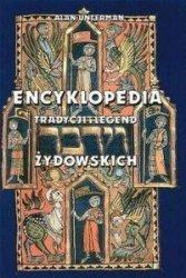 Encyklopedia tradycji i legend żydowskich Alan Unterman