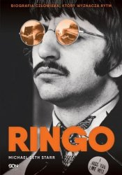 Ringo Michael Seth Starr