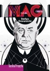 Mag Stefan Ossowiecki Karolina Prewęcka