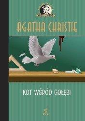 Kot wśród gołębi Kolekcja kryminałów nr 68 Agatha Christie
