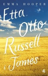 Etta Otto Russell i James Emma Hooper