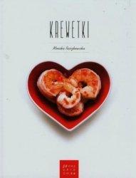 Krewetki Monika Ruszkowska