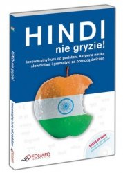 Hindi nie gryzie + CD