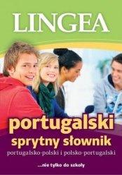 Portugalsko-polski polsko-portugalski Sprytny słownik