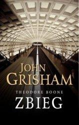 Theodore Boone Zbieg John Grisham