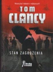 Stan zagrożenia Tom Clancy