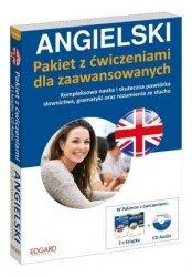 Angielski Pakiet z ćwiczeniami dla zaawansowanych