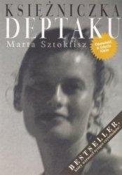 Księżniczka na deptaku Opowieść o Edycie Klein Marta Sztokfisz