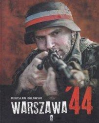 Warszawa 44 Mirosław Orłowski