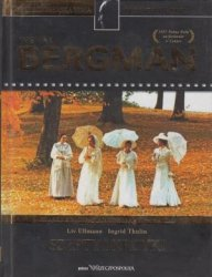 Ingmar Bergman biografia + film Szepty i krzyki