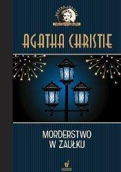 Morderstwo w zaułku Kolekcja kryminałów nr 13 Agatha Christie