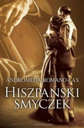 Hiszpański smyczek Andromeda Romano-Lax