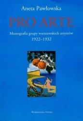 Pro Arte Aneta Pawłowska