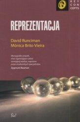 Reprezentacja Monica Brito Vieira David Runciman