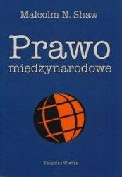 Prawo międzynarodowe Malcolm N. Shaw