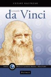 Leonardo da Vinci Cezary Kacprzak