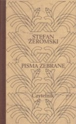 Uciekła mi Przepióreczka Pisma Zebrane Tom 23 Stefan Żeromski