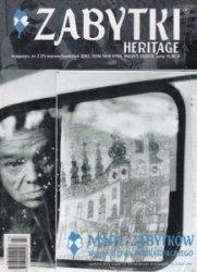 Zabytki Heritage Nr 2 (7) marzec/kwiecień 2002