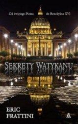 Sekrety Watykanu Eric Frattini