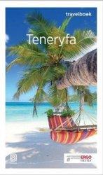 Teneryfa Travelbook Berenika Wilczyńska