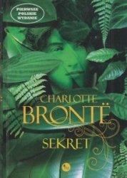 Sekret Charlotte Bronte
