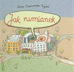 Jak rumianek Anna Czerwińska-Rydel