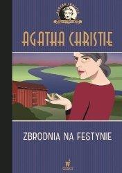 Zbrodnia na festynie Kolekcja kryminałów nr 66 Agatha Christie
