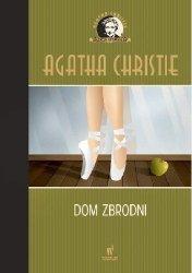 Dom zbrodni Kolekcja kryminałów nr 63 Agatha Christie