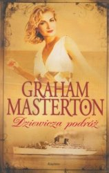 Dziewicza podróż Graham Masterton