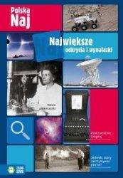 Najciekawsze odkrycia i wynalazki Polska Naj