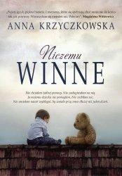Niczemu winne Anna Krzyczkowska