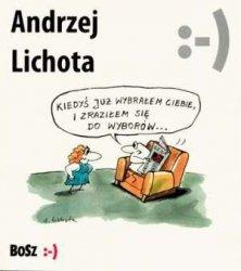 Rysunki przyczynowo-skutkowe Andrzej Lichota